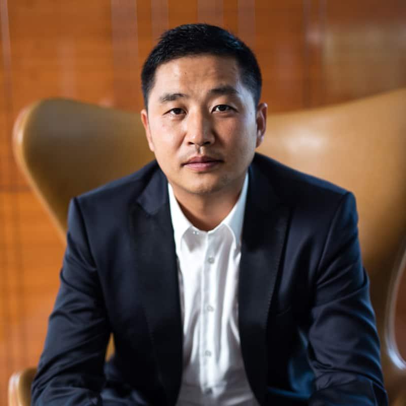 David Cui