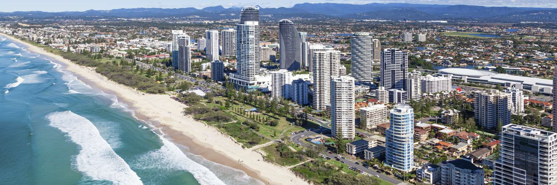 Broadbeach & Broadbeach Waters